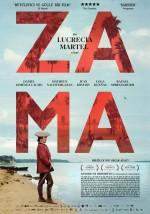 Zama (2017) afişi