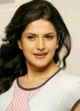 Zarine Khan Oyuncuları
