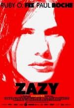 Zazy  (2016) afişi