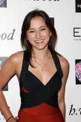 Zelda Williams profil resmi