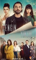 Zengin ve Yoksul (2019) afişi