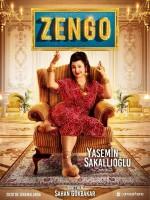 Zengo (2020) afişi