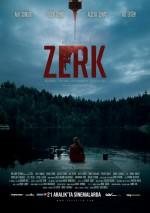 Zerk (2018) afişi