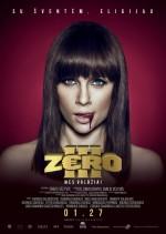 Zero 3  (2017) afişi