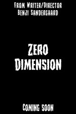 Zero Dimension (1) afişi