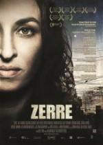 Zerre (2012) afişi