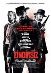 Zincirsiz (2012) afişi