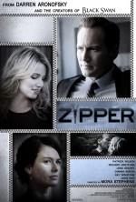 Zipper (2015) afişi