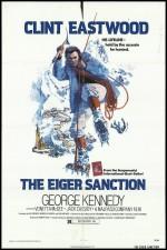 Zirvede Ölüm (1975) afişi