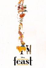 Ziyafet (2014) afişi
