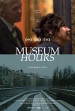 Ziyaret Saatleri (2012) afişi