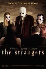 Ziyaretçiler (2008) afişi