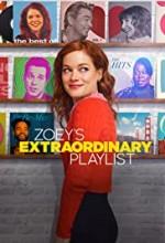 Zoey's Extraordinary Playlist (2020) afişi