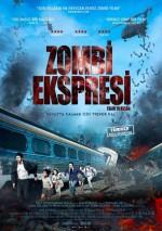 Zombi Ekspresi (2016) afişi