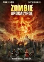 Zombie Apocalypse (2011) afişi