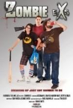 Zombie eXs  afişi