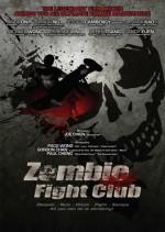 Zombi Dövüş Kulübü (2014) afişi