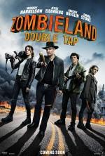 Zombieland 2 (2019) afişi