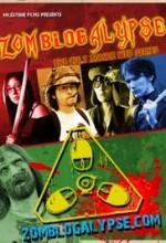 Zomblogalypse Sezon 4 (2011) afişi