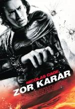 Zor Karar (2008) afişi