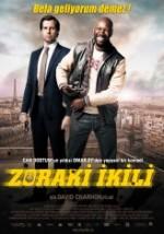 Zoraki İkili (2012) afişi