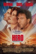 Zoraki Kahraman (1992) afişi