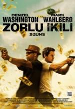 Zorlu İkili (2013) afişi