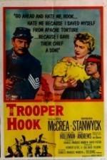 Zorlu Yolculuk (1959) afişi