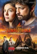 Zümrüdüanka (2020) afişi