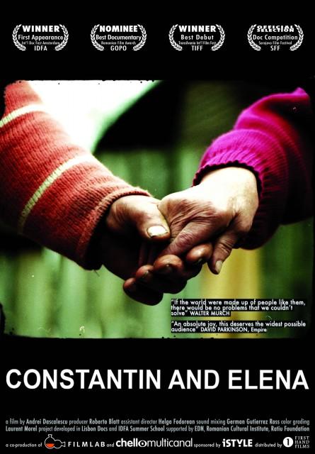 Constantin ve Elena