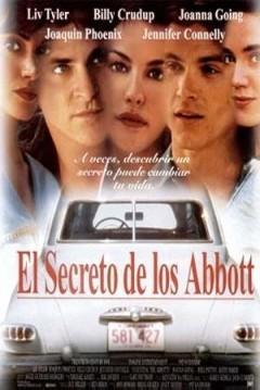 Abbottlar (1997) afişi