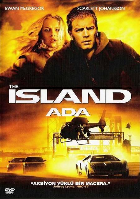 Ada The Island Filmi Sinemalarcom