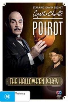 Agatha Christie: Poirot - Halloween Party