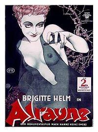 Alraune (ıı)