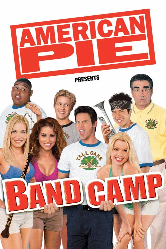 Amerikan Pastası Bando Takımı American Pie 4 Band Camp Filmi