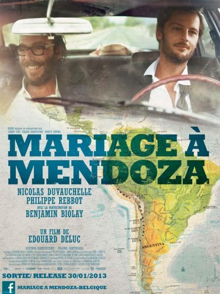 Arjantin'de Düğünümüz Var