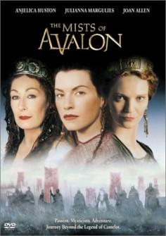 Avalon un Sisleri (The Mists of Avalon) filmi - Sinemalar.com 5f6d25a03d2
