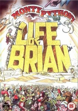 Brianın Hayatı Life Of Brian Filmi Sinemalarcom