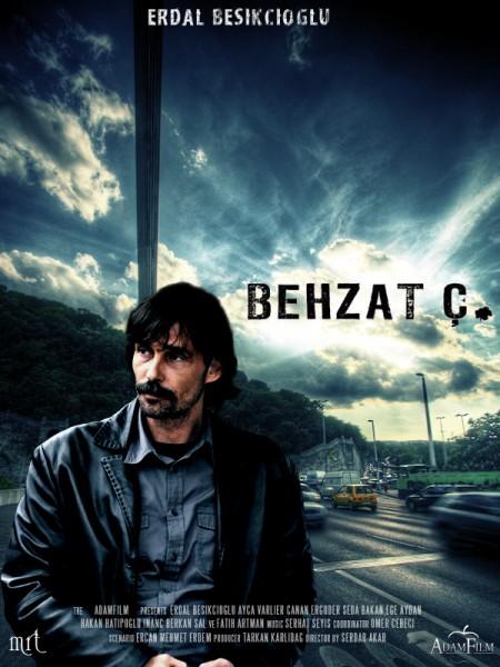 Behzat Ç. Bir Ankara Polisiyesi