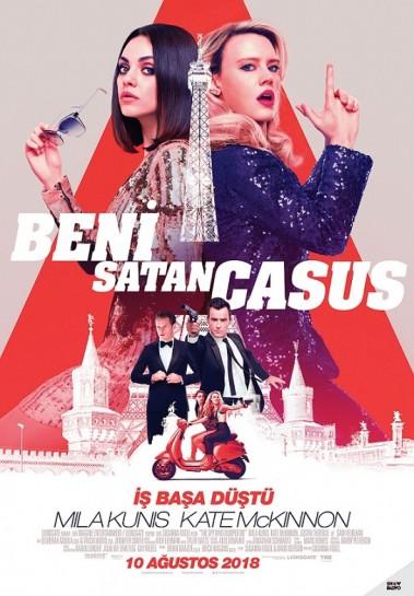 Beni Satan Casus The Spy Who Dumped Me Filmi Sinemalarcom