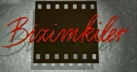 Bizimkiler (1988) afişi