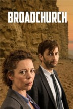 Broadchurch Sezon 1