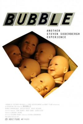 Bubble (2005) afişi