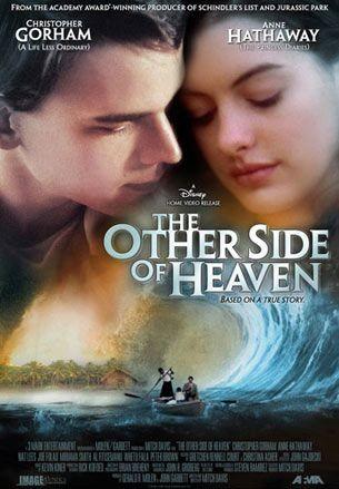 Cennetin Diğer Yakası (2001) afişi