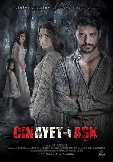 Cinayet I Aşk 2017 Filmi Sinemalarcom