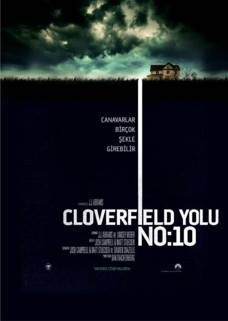 Cloverfield Yolu No: 10