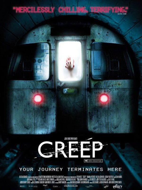 Dehşet Tüneli Creep Filmi Sinemalarcom