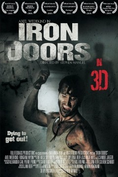 Demir Kapılar