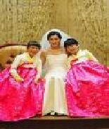 Die Koreanische Hochzeitstruhe