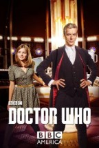 Doctor Who Sezon 8